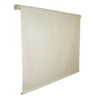 Coolaroo Exterior Shade 4'x8' Pebble