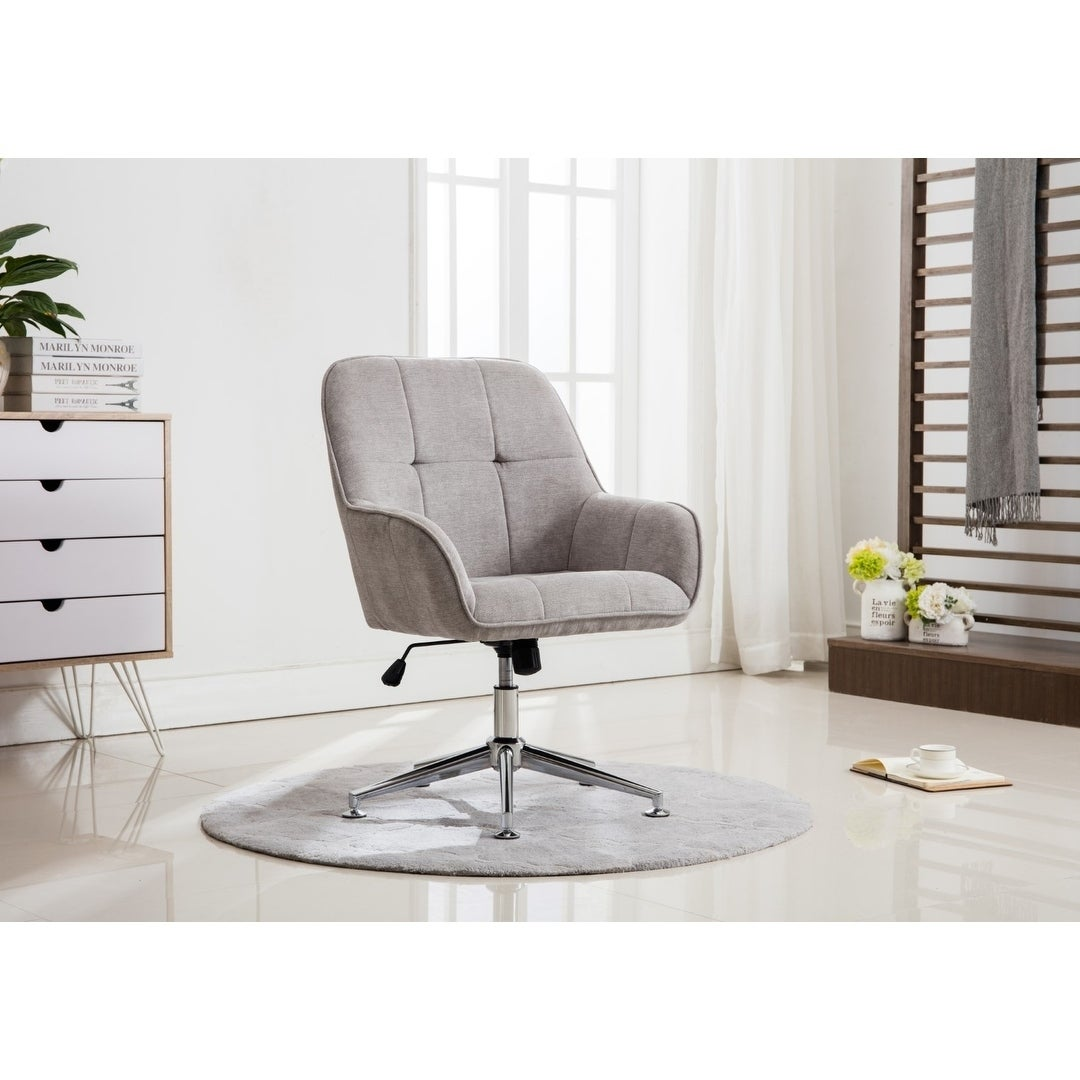 Porthos Home Office Chair With