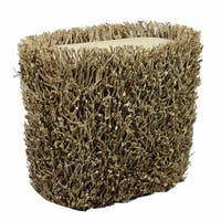 Nature Inspired Pristine Willow Room Decor, Brown