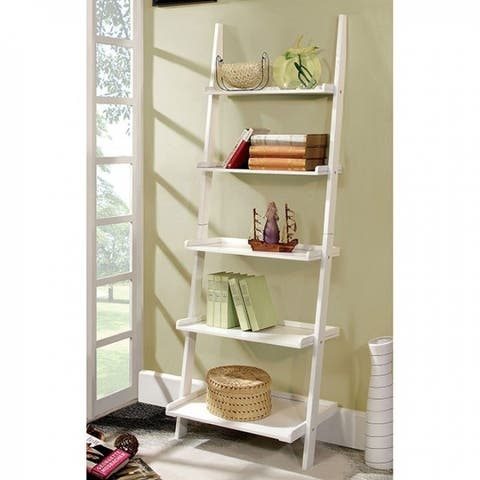 83c198cd9a80 Buy Benzara Bookshelves & Bookcases Online at Overstock | Our Best ...