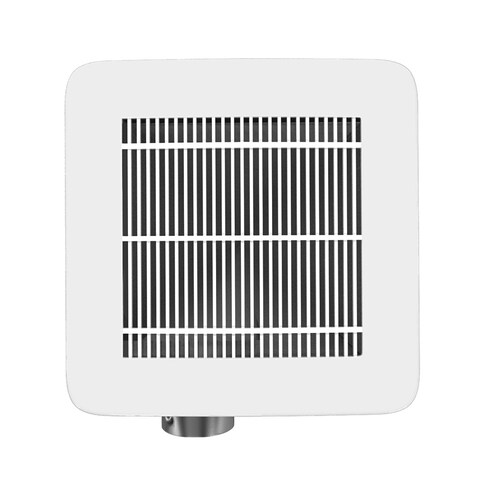 Ancona Brezza Bathroom Fan 3 in. or 4 in. Duct with Reducer
