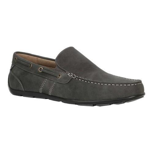 Men's GBX Ludlam 13489 Dark Gray Synthetic