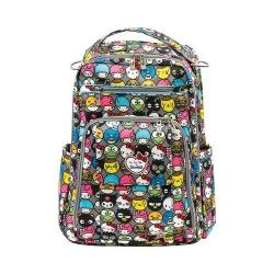 Ju-Ju-Be Be Right Back Backpack Diaper Bag Hello Kitty Hello Friends