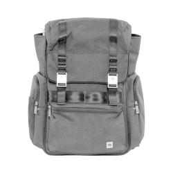 Ju-Ju-Be Hatch Backpack Diaper Bag XY Carbon