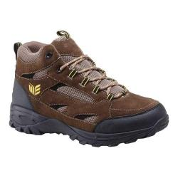Men's Mt. Emey 9703-2L Walking Boot Brown Suede/Leather