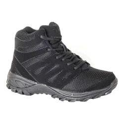 Men's Mt. Emey 9713 Walking Boot Black Leather Mesh|https://ak1.ostkcdn.com/images/products/218/180/P24816859.jpg?impolicy=medium
