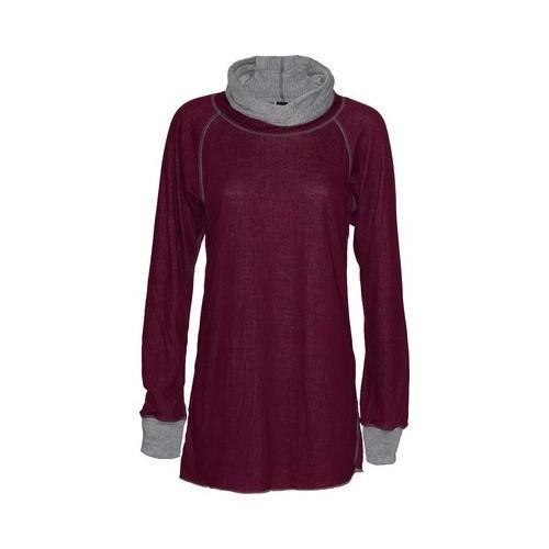 Women's Ojai Clothing Topa Krush Tunic Beet