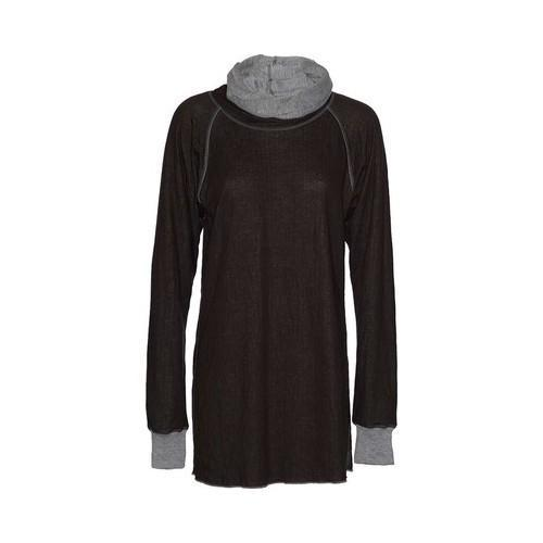 Women's Ojai Clothing Topa Krush Tunic Charcoal