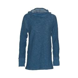 Women's Ojai Clothing Yoga Necessity Top Athletic Blue