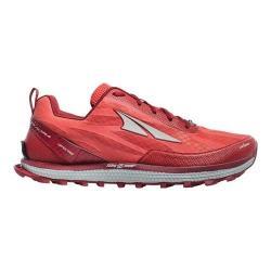 Men's Altra Footwear Superior 3.5 Trail Running Shoe Red