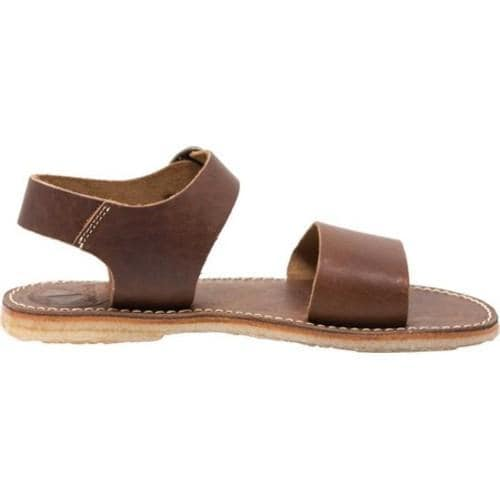 10e1f489a Shop Duckfeet Lokken Sandal Chocolate Leather - Free Shipping Today -  Overstock - 18742377