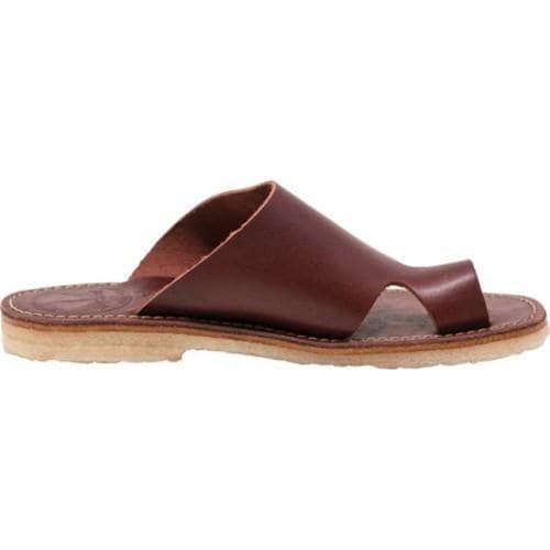 d85ef957c Shop Duckfeet Mando Toe Loop Sandal Bordo Leather - Free Shipping Today -  Overstock - 18742381