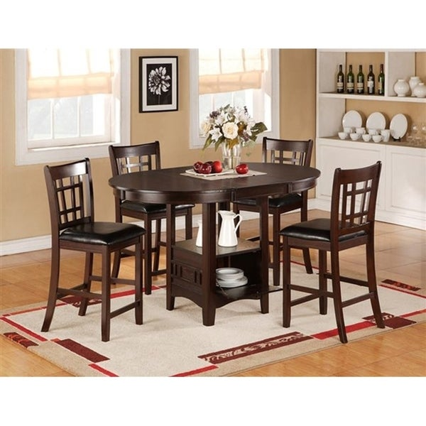 Attractive Shop Sydney Pub Style Dining Set   On Sale   Free Shipping Today    Overstock   21800708