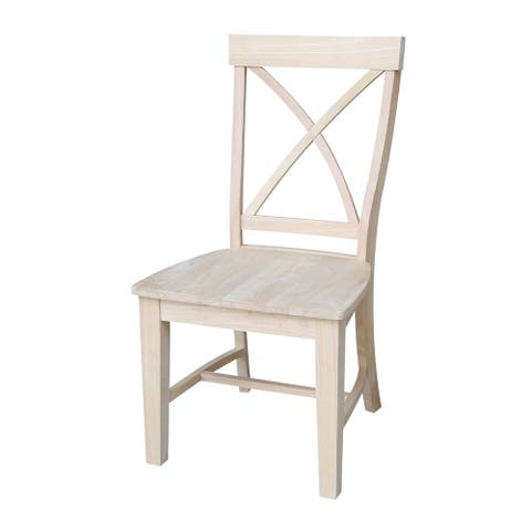 Creekside X-back Dining Chair