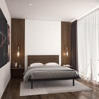 Amisco Euphemia Platform Bed