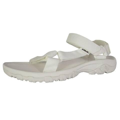 Teva Mens Hurricane XLT - Beauty And Youth Sport Sandals, White
