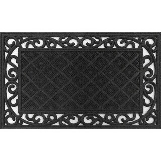 Aspen Rubber Doormat