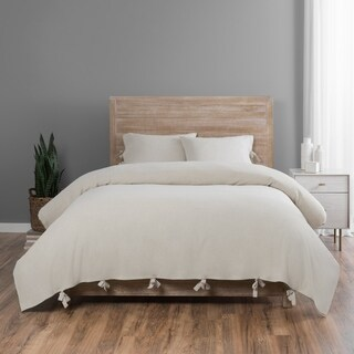 Vue Elements Hinton 3 Piece Duvet Set