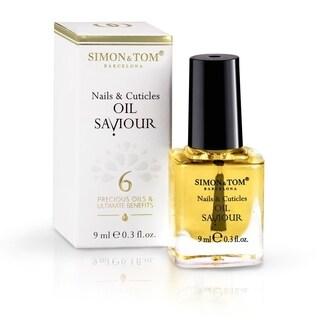 Simon & Tom Nails & Cuticles Saviour 9 ML