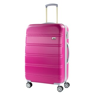 AGT Plateau 26-inch TSA Lock Hardside Spinner Expandable Suitcase (More options available)