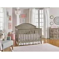 Haley Convertible Crib Vintage Grey