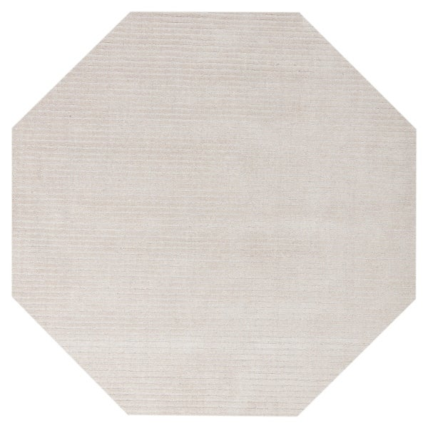 Shop Off White Pulse 6 X6 Octagon Rug 6 X 6 On
