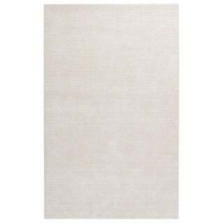 Off-White Pulse (8'x10') Rug - 8' x 10'