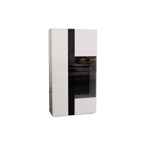 ALASKA Display Cabinet