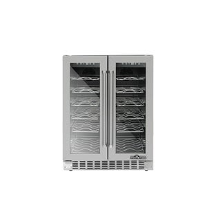 Thor 36 bottle wine cooler
