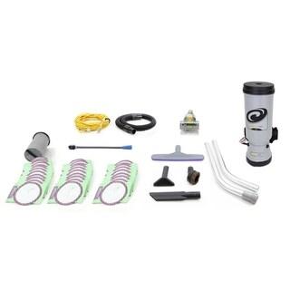 Proteam MegaVac 10 QT Commercial Backpack Vacuum Cleaner