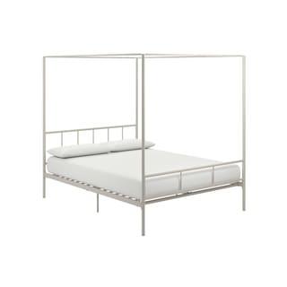 Buy Metal Beds Online At Overstock Our Best Bedroom Furniture Deals