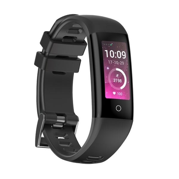 Sleep Health Monitor 0.96 Inch TFT Color Display Bluetooth Smart Watch -  cnmodle, WT2203