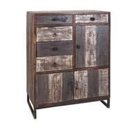 Attractive Bekki Multi Door Storage cabinet