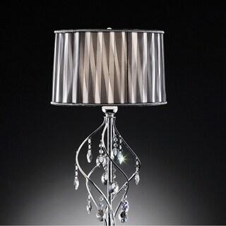 Arya Traditional Table Lamp