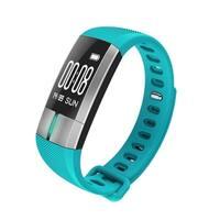 G20 Waterproof Smart Band Heart Rate Blood Pressure ECG Monitor Sport Bracelet