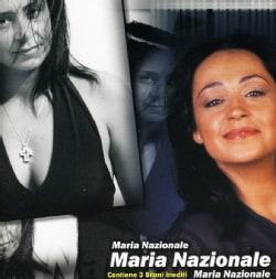 NAZIONALEMARIA - MARIA NAZIONALE BEST