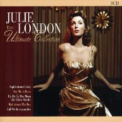 Julie London - The Ultimate Collection - Thumbnail 1