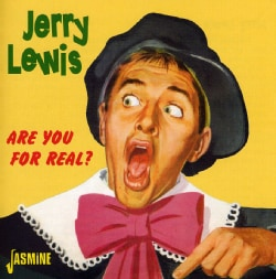 Jerry Lewis - Are You For Real?