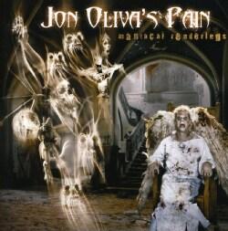 JON OLIVA'S PAIN - MANICAL RENDERINGS