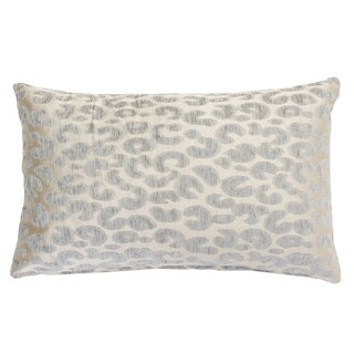 12x20 Gabriel Jacquard Cheetah Pillow