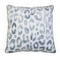 20x20 Miron Cheetah Velvet Pillow