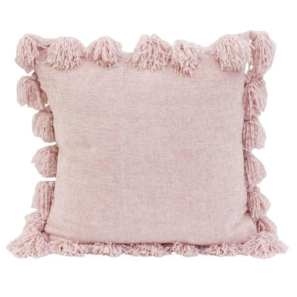 20x20 Cecelia Chenille Pillow