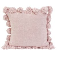 20x20 Cecelia Chenille Pillow