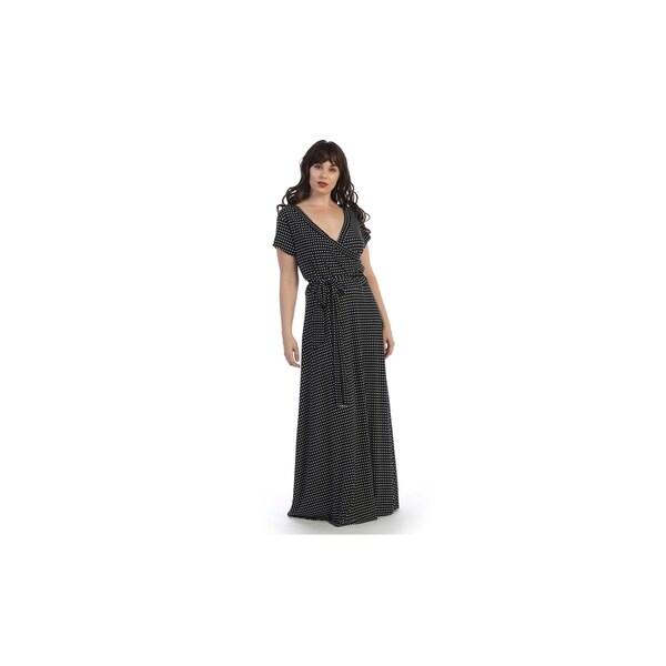 Plus size maxi dress ( size 2x)