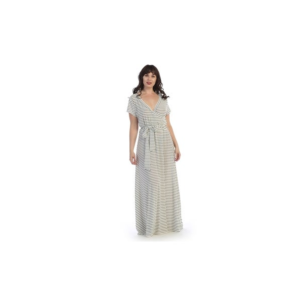 e29ed4d2b35 Shop Plus size maxi dress ( size 3x) - Free Shipping Today - Overstock -  21827642