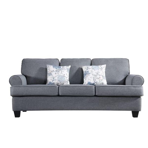 Remarkable Nova Modern Sofa Chair Set Creativecarmelina Interior Chair Design Creativecarmelinacom