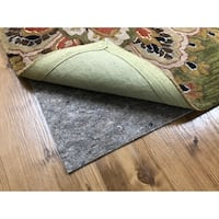 Rug Pad Special Grip Rubber Back Felted Non Skid Padding For Area Rugs