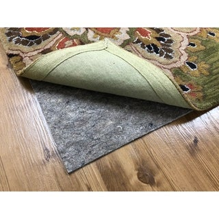 Special Grip Rubber Back Felted Non-skid Padding for Area Rugs