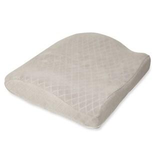 Rio Home Fashions Memory Foam Travel Pillow - Seat cushion