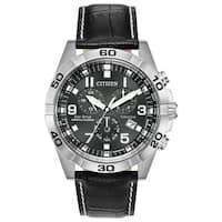 Citizen Men's BL5551-14H Eco-Drive Super Titanium Watch - N/A